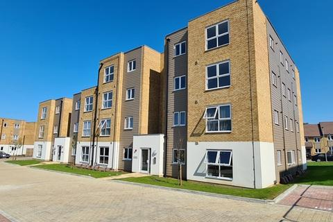 1 bedroom apartment for sale - Plot 81, The Stirling at Milliners Place, Trilby Court, Bongrace Walk LU4