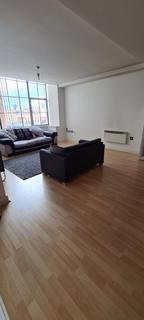2 bedroom apartment to rent - abacus building, 196 alcester street, Birmingham B12