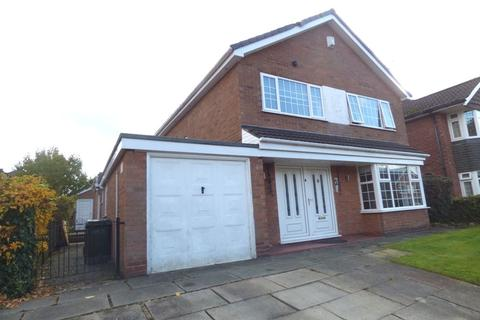 3 bedroom detached house for sale - Firswood Mount,  Gatley, Cheadle, SK8 4JZ