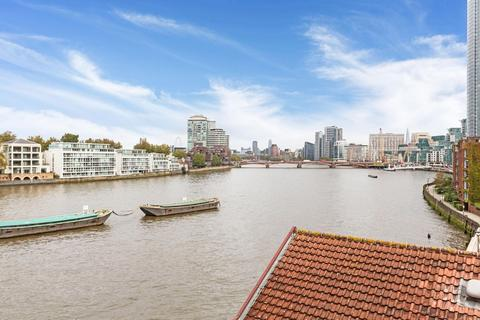 2 bedroom apartment for sale - Elm Quay Court, Vauxhall, SW8
