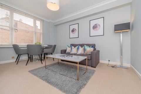 1 bedroom flat to rent - Flat 12, 39 Hill Street,, London, W1J