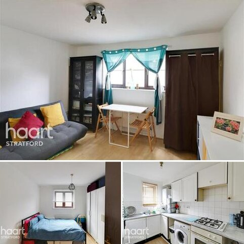 1 bedroom flat to rent - Chobham Road E15