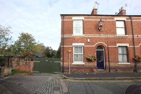 3 bedroom end of terrace house for sale - Cambrian Road, Chester, CH1