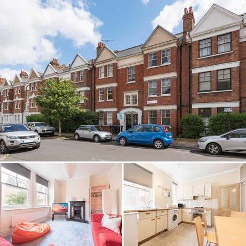 2 bedroom flat to rent - Liberty Street, Stockwell
