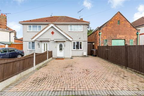 2 bedroom semi-detached house for sale - Clayton Road, Romford, RM7