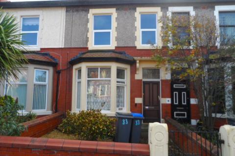 1 bedroom flat to rent - Bryan Road, Blackpool, FY3 9BG