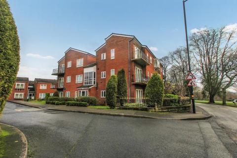 2 bedroom terraced house to rent - Harborne Park Rd, Yewdale, Harborne, B17 8JR
