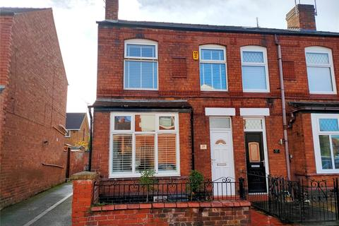 2 bedroom end of terrace house for sale - Clare Avenue, Hoole, Chester, CH2