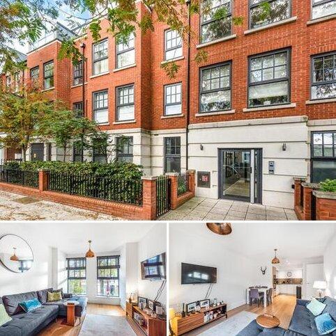 1 bedroom flat for sale - Wolverton Gardens, Brook Green