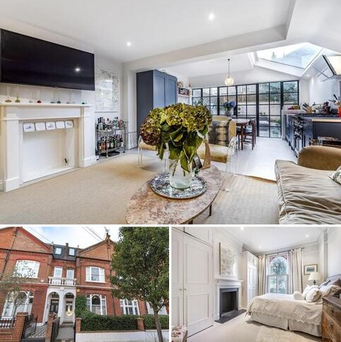 3 bedroom flat for sale - Acfold Road, Fulham
