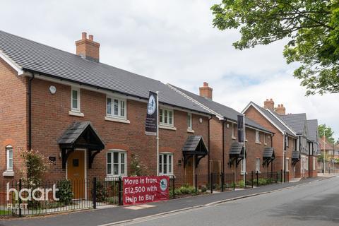 3 bedroom semi-detached house for sale - Hackwood Road, Hampshire