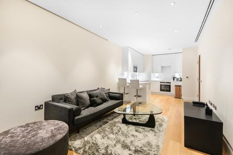 1 bedroom apartment to rent - Waterview Drive London SE10