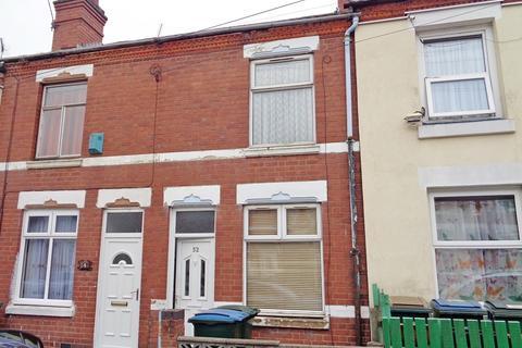 2 bedroom terraced house for sale - Awson St, Coventry CV6 5GJ