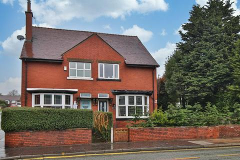 3 bedroom semi-detached house for sale - Halifax Road, Rochdale, OL12 9QD