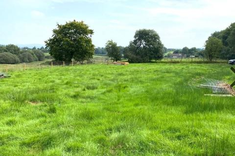 Plot for sale - 10 Acres adjacent to, Brinciipyl, Tynreithyn, Tregaron, Dyfed, SY25 6LL
