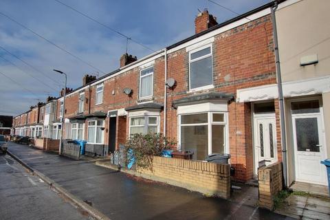 2 bedroom terraced house to rent - WELBECK STREET, HULL, HU5 3SG