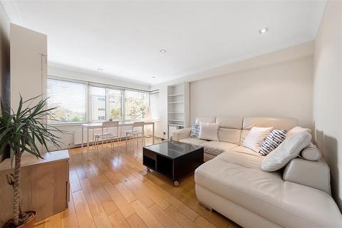 4 bedroom terraced house to rent - Augustus Road, SW19