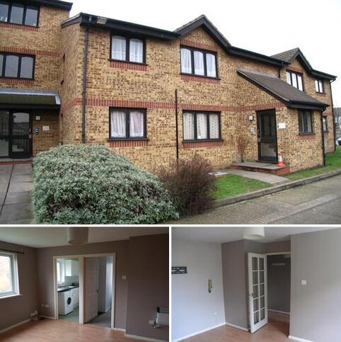 1 bedroom flat to rent - Vignoles Road, Chadwell Heath RM7