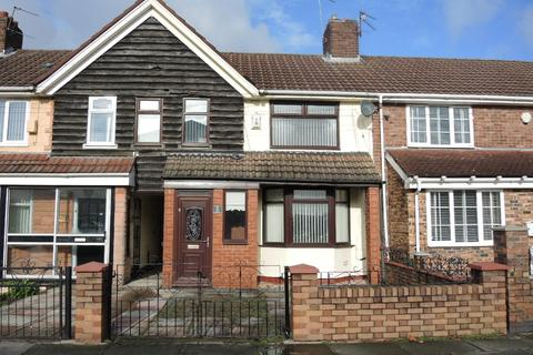 3 bedroom terraced house for sale - Carr Lane, Norris Green, Liverpool, L11 2YA