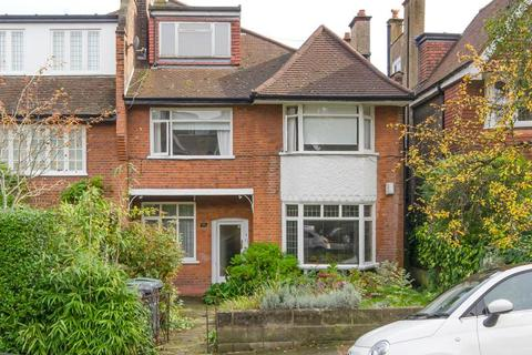 2 bedroom flat for sale - Cholmeley Park, Highgate N6