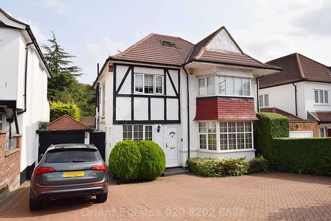 5 bedroom detached house for sale - Allington Road, London