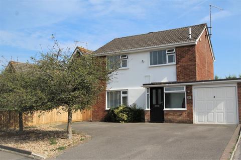 4 bedroom detached house for sale - West Parley, Ferndown