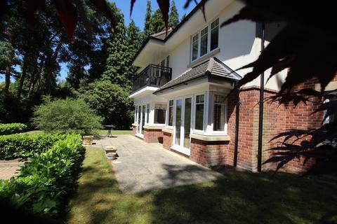 3 bedroom flat for sale - Dudsbury Avenue