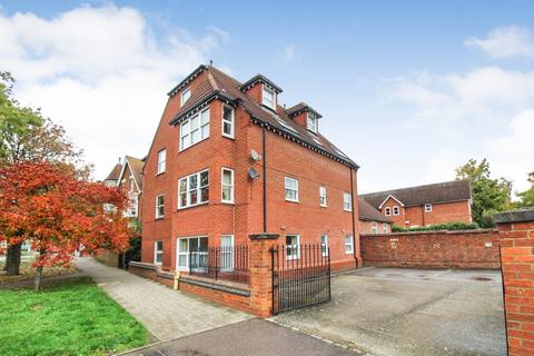 1 bedroom flat for sale - Towers House,  Park Avenue, Bedford