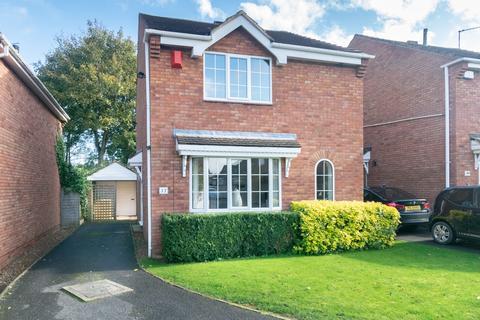 3 bedroom detached house for sale - Oakdene Way, Leeds, LS17