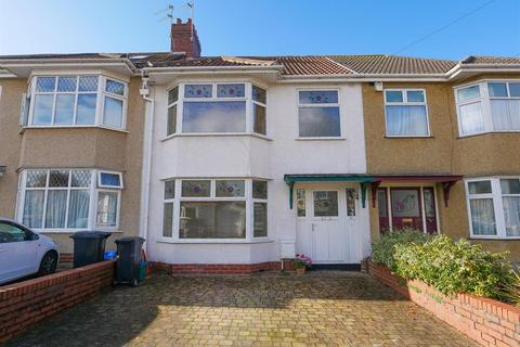 3 bedroom terraced house for sale - Melbury Road, Bristol, Bristol, BS4 2RR