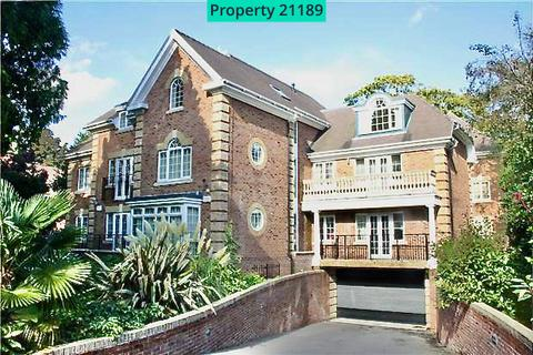 3 bedroom apartment to rent - Kings Court, 28 Tower Road, Poole, BH13 6EJ