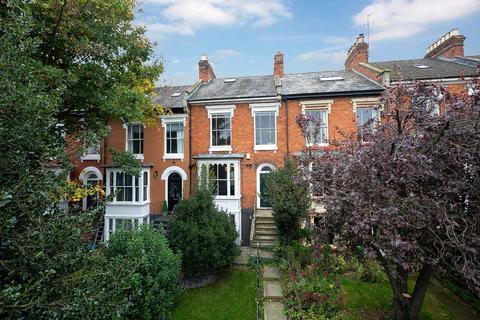 3 bedroom terraced house for sale - Elysium Terrace, Northampton, NN2