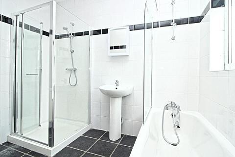 4 bedroom terraced house to rent - Folkestone Road, Walthamstow, London, E17 9SD