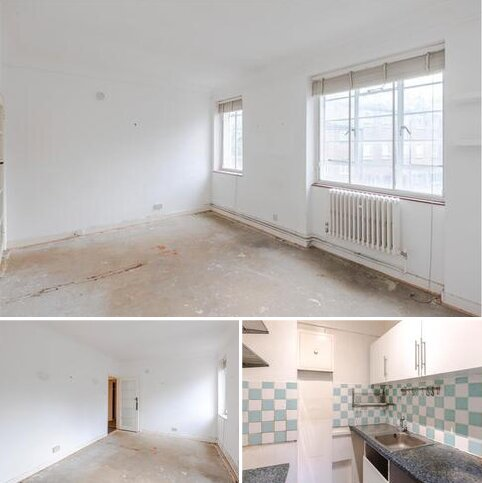 1 bedroom flat for sale - Riven Court, Inverness Terrace, London, W2