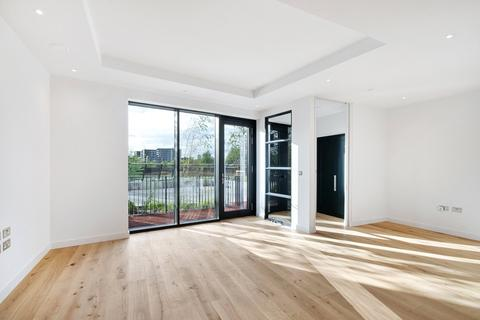 2 bedroom apartment for sale - Lookout Lane, City Island, Leamouth Peninsula, E14