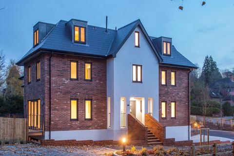 5 bedroom townhouse for sale - Bishops Down Mews, Bishops Down Park Road, Tunbridge Wells, Kent, TN4