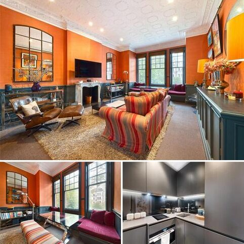 1 bedroom flat for sale - Evelyn Gardens, London, SW7