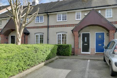 2 bedroom townhouse for sale - The Spinney, , Sandbach, CW11 1FF