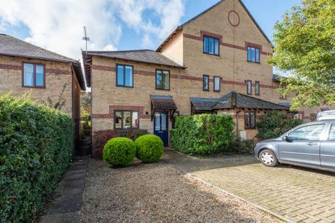 3 bedroom terraced house for sale - Ablett Close, Oxford, Oxfordshire
