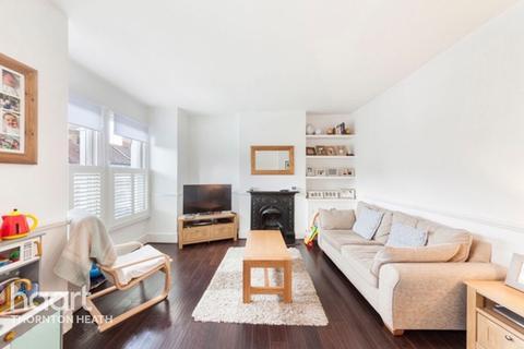 2 bedroom maisonette for sale - Grange Park Road, Thornton Heath