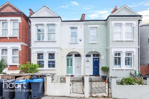 2 bedroom maisonette for sale - Grange Park Road, Thornton Heath