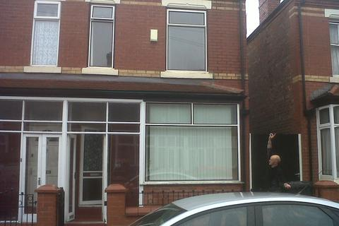 2 bedroom terraced house to rent - Haddon Street, M6
