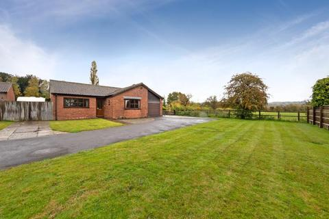 3 bedroom detached house for sale - Home Close, Wootton, Abingdon