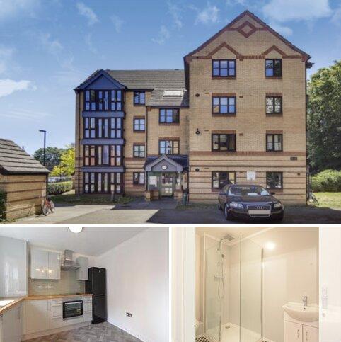 2 bedroom ground floor flat to rent - Wellington way, Healy house, bow E3