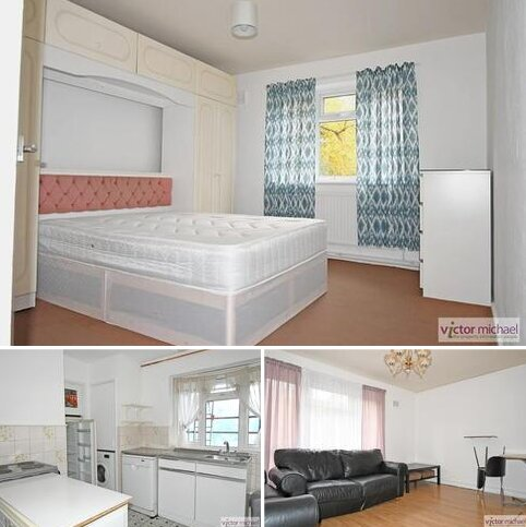 2 bedroom flat to rent - Brading Crescent, London, Greater London. E11