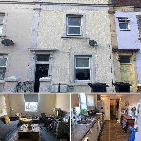 1 bedroom flat to rent - East grove, Montpelier, Bristol BS6