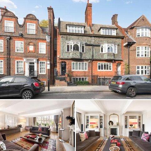 5 bedroom terraced house for sale - Mulberry Walk, Chelsea, London, SW3