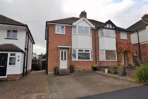3 bedroom semi-detached house for sale - Isleworth Road, St.Thomas, EX4