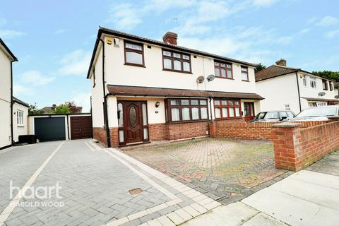 3 bedroom semi-detached house for sale - Little Aston Road, Romford