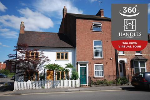 5 bedroom terraced house to rent - Tachbrook Road, Leamington Spa, Warwickshire, CV31